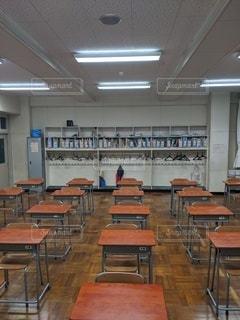 教室の写真・画像素材[2829338]