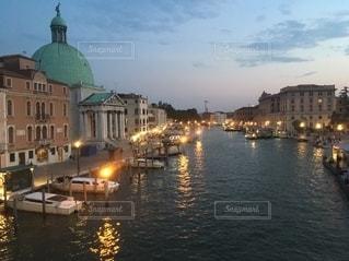 イタリアの風景の写真・画像素材[2684219]