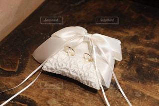 結婚指輪の写真・画像素材[2684710]
