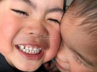 笑顔の写真・画像素材[2686740]