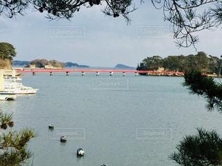 日本三景『松島』からの写真・画像素材[2691626]