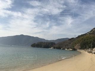 瀬戸内の海辺の写真・画像素材[2686590]