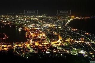 夜景の写真・画像素材[104074]