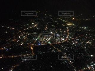 夜景の写真・画像素材[104421]
