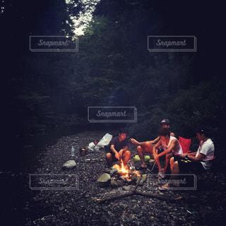 自然の写真・画像素材[234372]