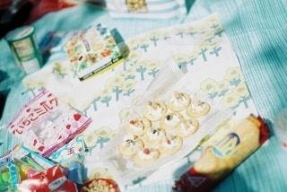 ピクニックの写真・画像素材[3098095]