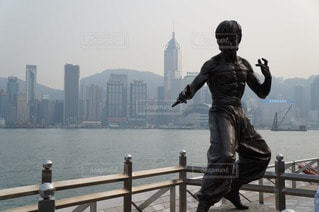 香港の写真・画像素材[116001]