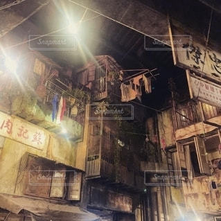 ウェアハウス川崎 電脳九龍城砦の写真・画像素材[2711769]