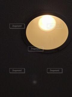 光を閉じるの写真・画像素材[2703496]