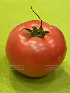 トマトの写真・画像素材[2707153]