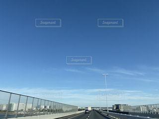 青空の写真・画像素材[2851296]
