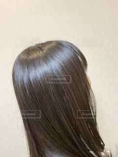 艶髪の写真・画像素材[2856529]