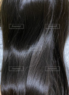 艶髪の写真・画像素材[3025813]
