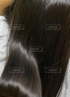 艶髪の写真・画像素材[3025814]