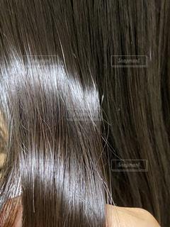 艶髪の写真・画像素材[3637400]