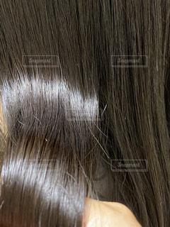 艶髪の写真・画像素材[3637399]
