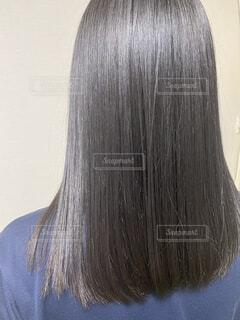 艶髪の写真・画像素材[4227049]