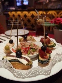 食べ物の写真・画像素材[108858]
