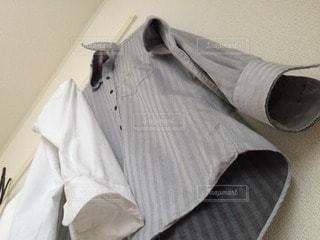 ワイシャツの写真・画像素材[118305]