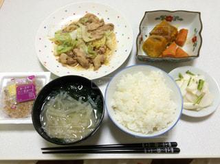 No.123580 朝食