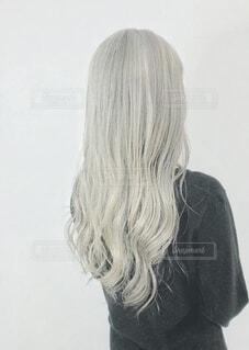 ホワイトカラーの写真・画像素材[4076392]
