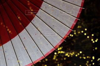 和傘の写真・画像素材[2719355]