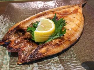 焼き魚の写真・画像素材[2880282]