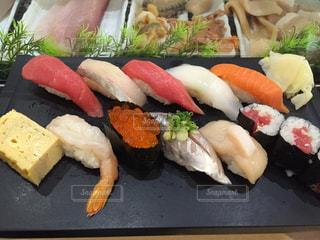 お寿司の写真・画像素材[2725934]