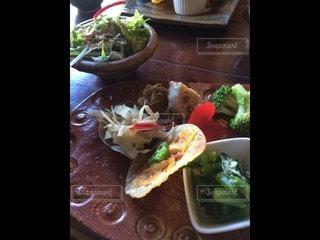 食べ物の写真・画像素材[105608]