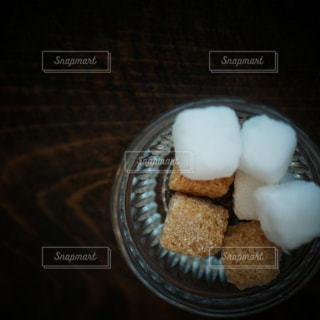 お砂糖の写真・画像素材[128019]