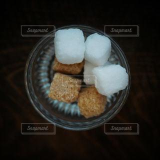 お砂糖の写真・画像素材[128020]