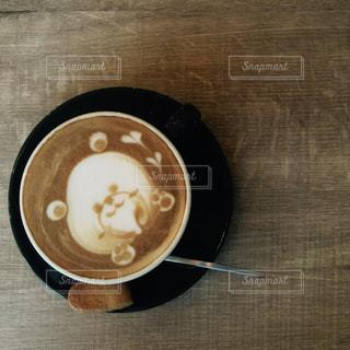 カフェの写真・画像素材[187968]