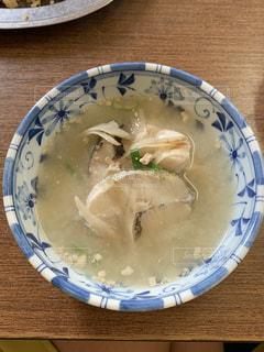 富山名物鱈汁の写真・画像素材[2784074]