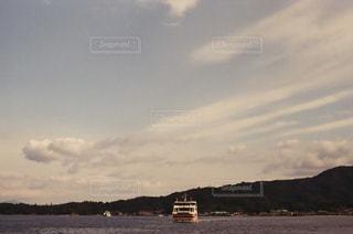 宮島航路の写真・画像素材[1876033]