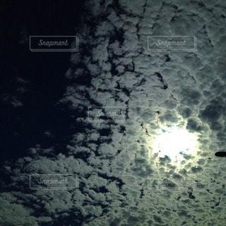 空の写真・画像素材[105677]