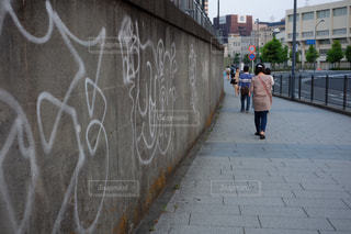 道の写真・画像素材[123358]