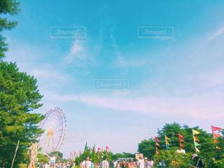 ロッキンジャパンの写真・画像素材[2736854]