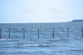 水の体の写真・画像素材[3118915]