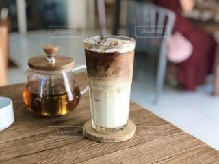 海外のカフェの写真・画像素材[2783854]