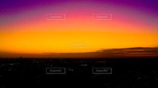 ボヘミアンラプソディみたいな夕暮れの写真・画像素材[2734778]