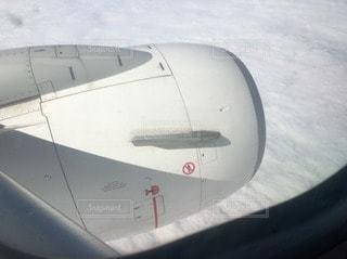 飛行機の写真・画像素材[106373]