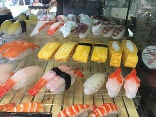 寿司の写真・画像素材[109687]