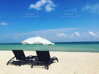 小浜島の砂浜 - No.849542