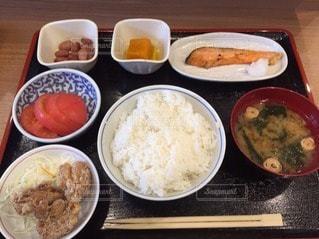食べ物の写真・画像素材[125030]