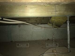 床下の写真・画像素材[2765331]