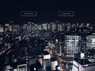 夜景の写真・画像素材[2776811]