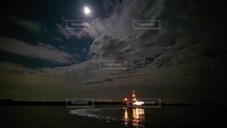 出港の写真・画像素材[2759087]