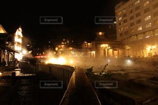 温泉の写真・画像素材[126481]