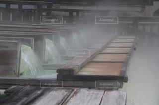 温泉の写真・画像素材[126485]