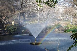 虹の写真・画像素材[2848655]
